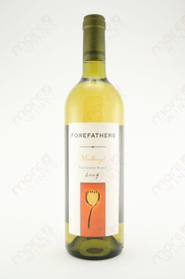 Forefathers Marlborough Sauvignon Blanc 2004 750ml
