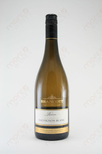 Brancott Marlborough Reserve Sauvignon Blanc 2006 750ml