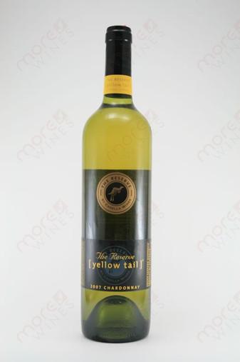 Yellow Tail Reserve Chardonnay 2007 750ml