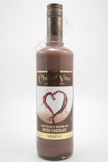 ChocoVine Dutch Chocolate Wine 750ml