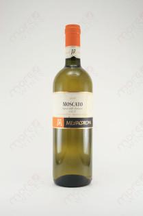 Mezzacorona Moscato 750ml