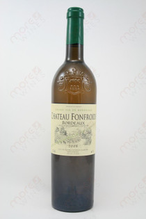 Chateau Fonfroide Bordeaux 2008 750ml