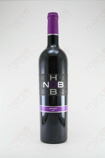 Hob Nob Vineyards Shiraz 2006 750ml