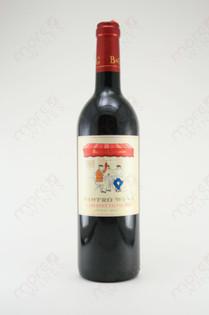 Barton & Guestier Bistro Wine Cabernet Sauvignon 2006 750ml