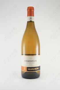 Mezzacorona Chardonnay 2007 750ml