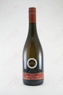 Kim Crawford Marlborough Unoaked Chardonnay 2005 750ml