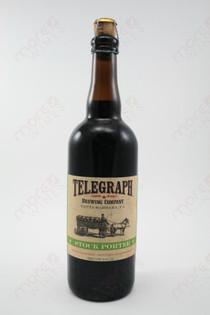 Telegraph Stock Porter