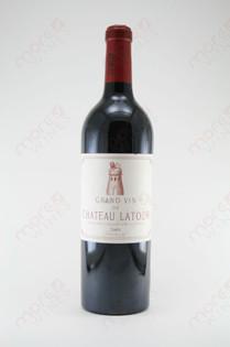 Grand Vin de Chateau Latour Pauillac 2001 750ml