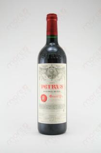 Petrus Pomerol Grand Vin 2001 750ml