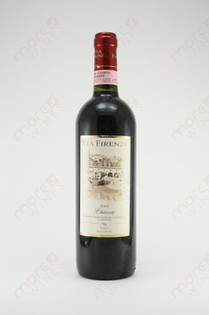 Via Firenze Chianti 2003 750ml