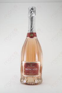 Villa Jolanda Moscato Rose Dolce 750ml