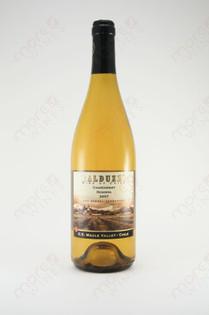Balduzzi Chardonnay Reserva D.O. Maule Valley 750ml