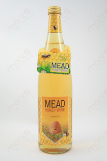 Bea's Sweet Mead Honey Wine