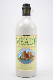 Bunratty Meade Crock 750ml