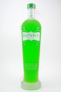 Kinky Green Liqueur 750ml