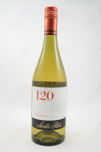 120 Chardonnay
