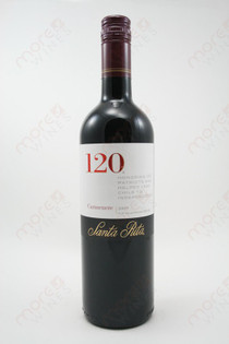 120 Carmenere