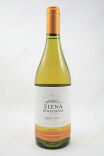 Bodega Elena De Mendoza Chardonnay