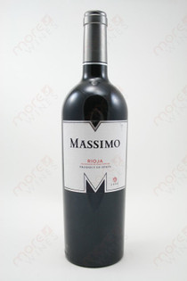 Massimo Rioja 2008 750ml