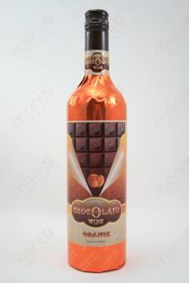 ChocOlato Orange Wine 750ml