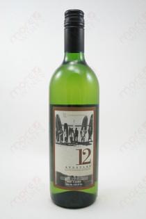 12 Apostles Chardonnay