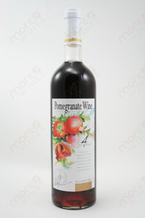 4 Seasons Pomegranate Wine