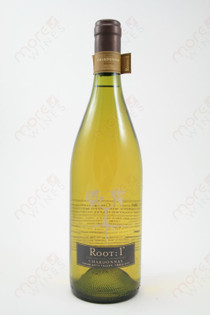 Root:1 Chardonnay 2008 750ml