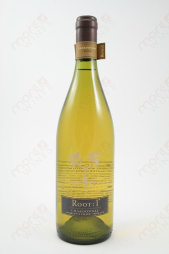 Root:1 Chardonnay 2008 750ml