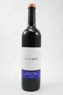 Tishbi Cabernet Syrah Red Wine 750ml