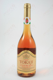 Tokaji Szamorodni Edes/Sweet 500ml