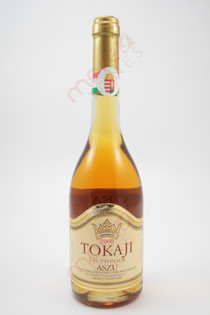 Tokaji 3 Puttonyos Aszu 500ml