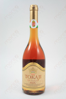Tokaji 4 Puttonyos Aszu 500ml