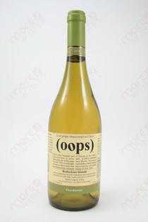 Oops Chardonnay 750ml