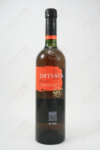 Dry Sack Medium Dry 750ml
