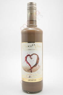 ChocoVine Chocolate and Whipped Cream Wine 750ml