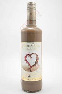 ChocoVine Chocolate and Whipped Cream Wine 750ml