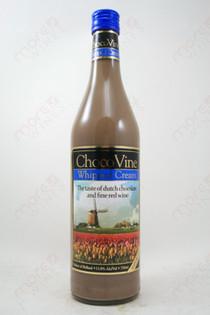 Choco Vine Whipped Cream 750ml