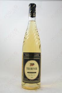 Targovishte Traminer Dry White Wine 750ml