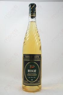 Targovishte Muscat Ottonel Dry White Wine 750ml