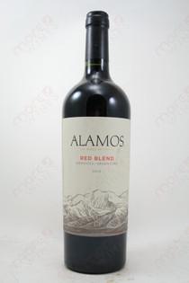 Alamos Red Blend 750ml