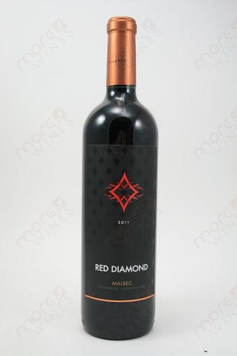 Red Diamond Malbec 750ml