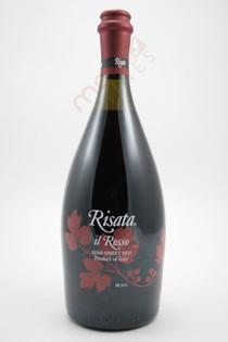 Risata il Rosso Red Wine 750ml