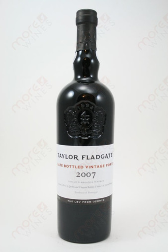 Taylor Fladgate Late Bottled Porto 2007 750ml