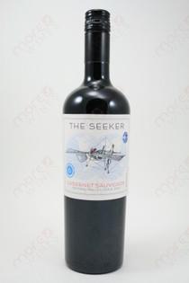 The Seeker Cabernet Sauvignon 2010 750ml