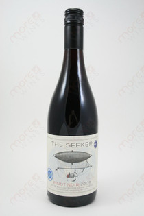 The Seeker Pinot Noir 2009 750ml