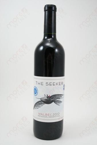 The Seeker Malbec 2010 750ml