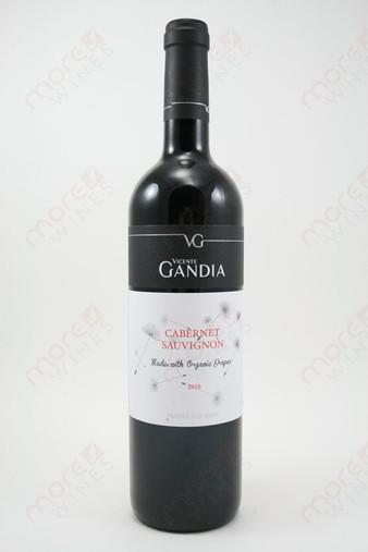 Vicente Grandia Cabernet Sauvignon 750ml