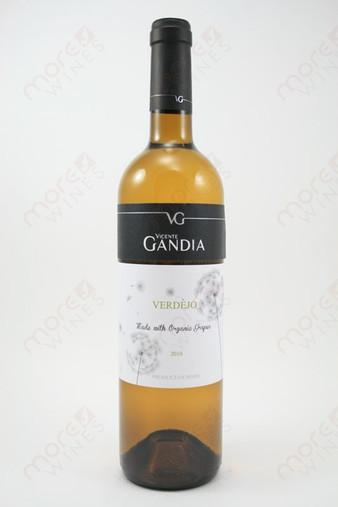 Vicente Grandia Verdejo White Wine750ml