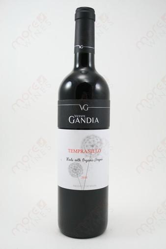 Vicente Grandia Temranillo Red Wine 750ml