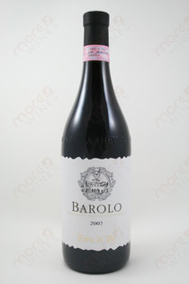 Terre di Bo Barolo Red Wine 750ml